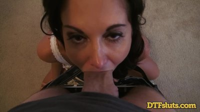 Big Tits MILF Ava Addams Has Boy Over To Fuck Her At Home Like Total Whore