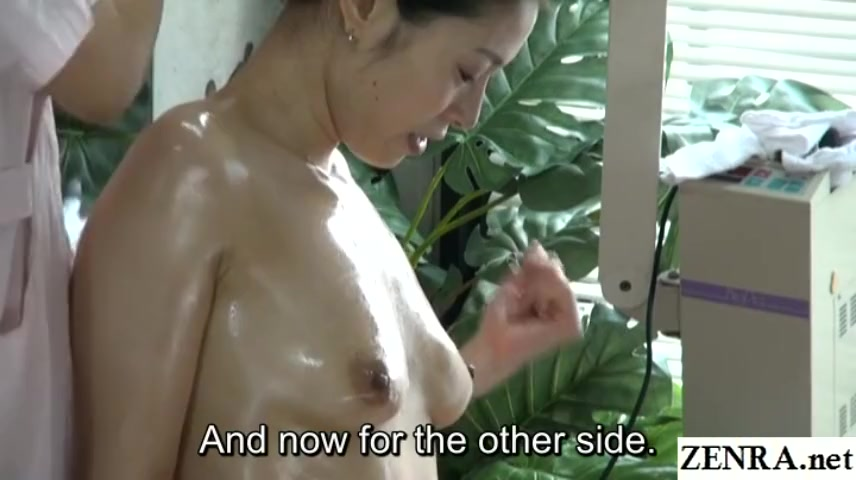 Preview 4 of Jav Cfnf Lesbian Massage For Married Woman Subtitled