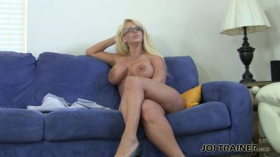 JOI Trainer and Jack Off Instruction Videos
