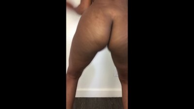 BOOTY ME DOWN