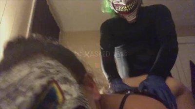 The Masked Devils Serie: Season 1 Episode 1 (Fart Fuck) Teaser