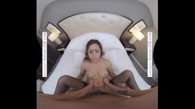 Naughty America - Alina Lopez has been waiting for your cock