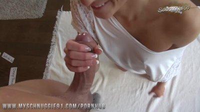 Porn german gf Free German