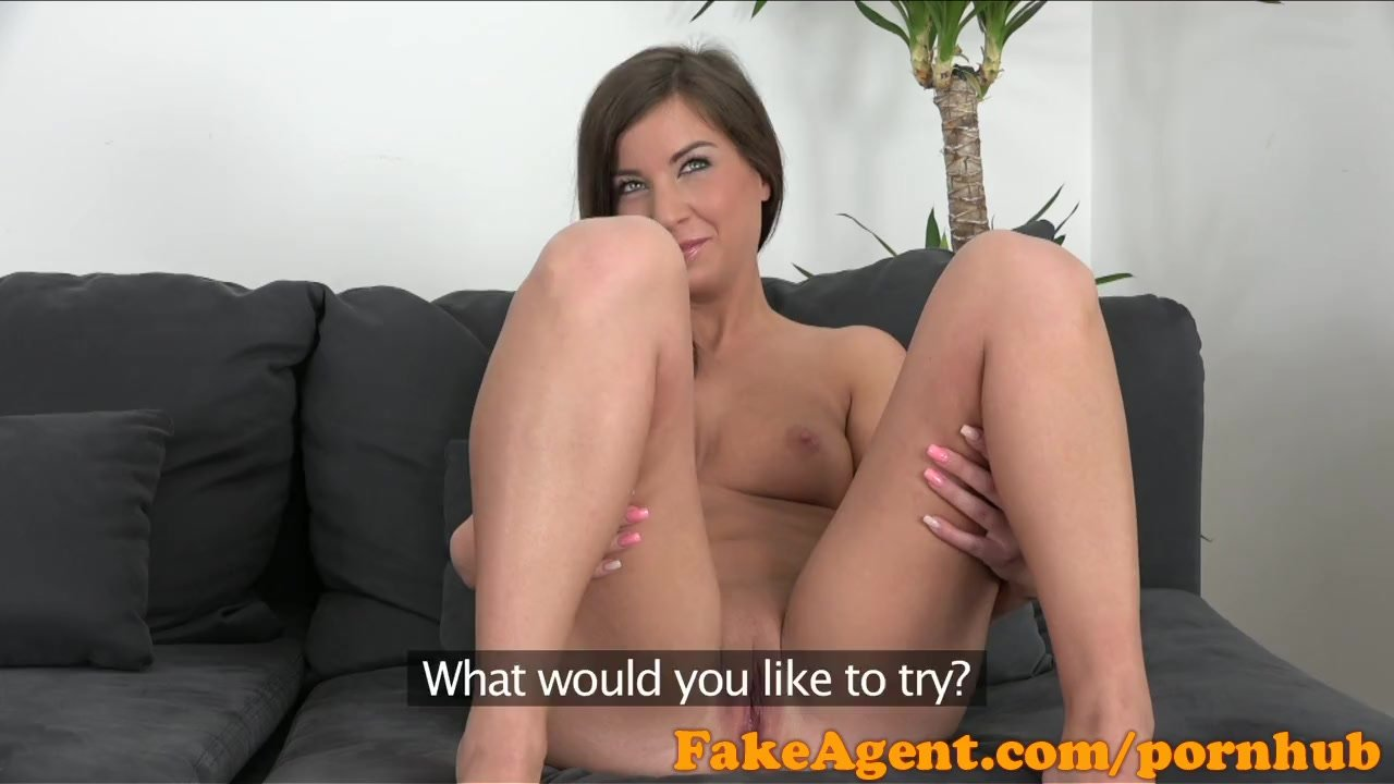 Audition/stripping/porn job be a fakeagent