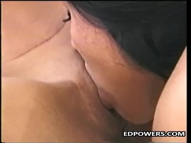 Two Girls Suck Ed Powers Cock