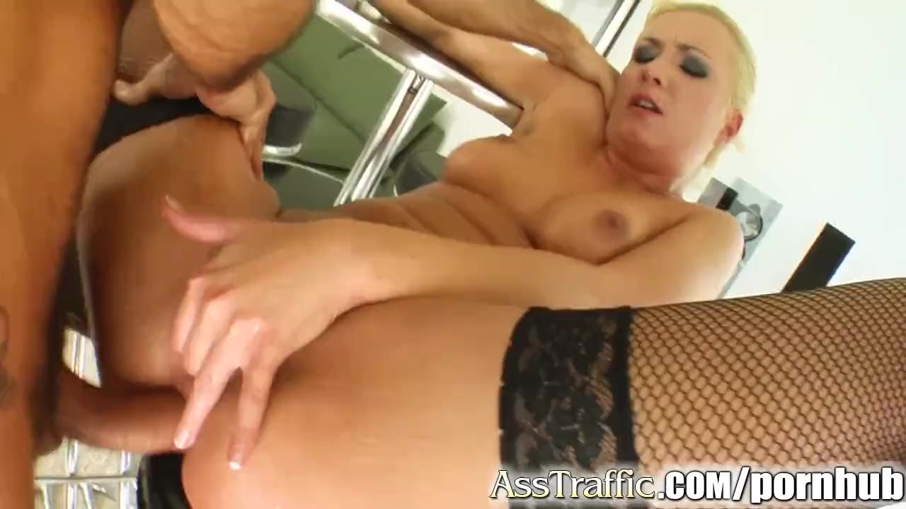 Wet/anal/ass hard as squirts blonde