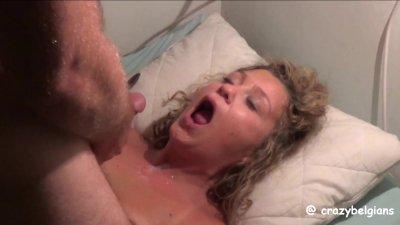 Biggest Amateur Facial Cumshots - Part 2
