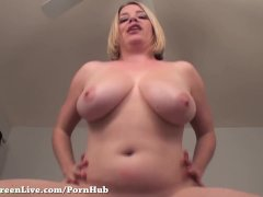 Live private sex show