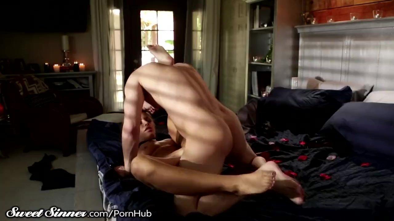 SweetSinner Adriana and Seths Romance