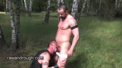 Filthy Forest Pigs Part 1
