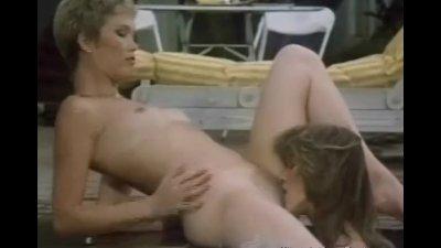 Retro Outdoor Lesbians 1973