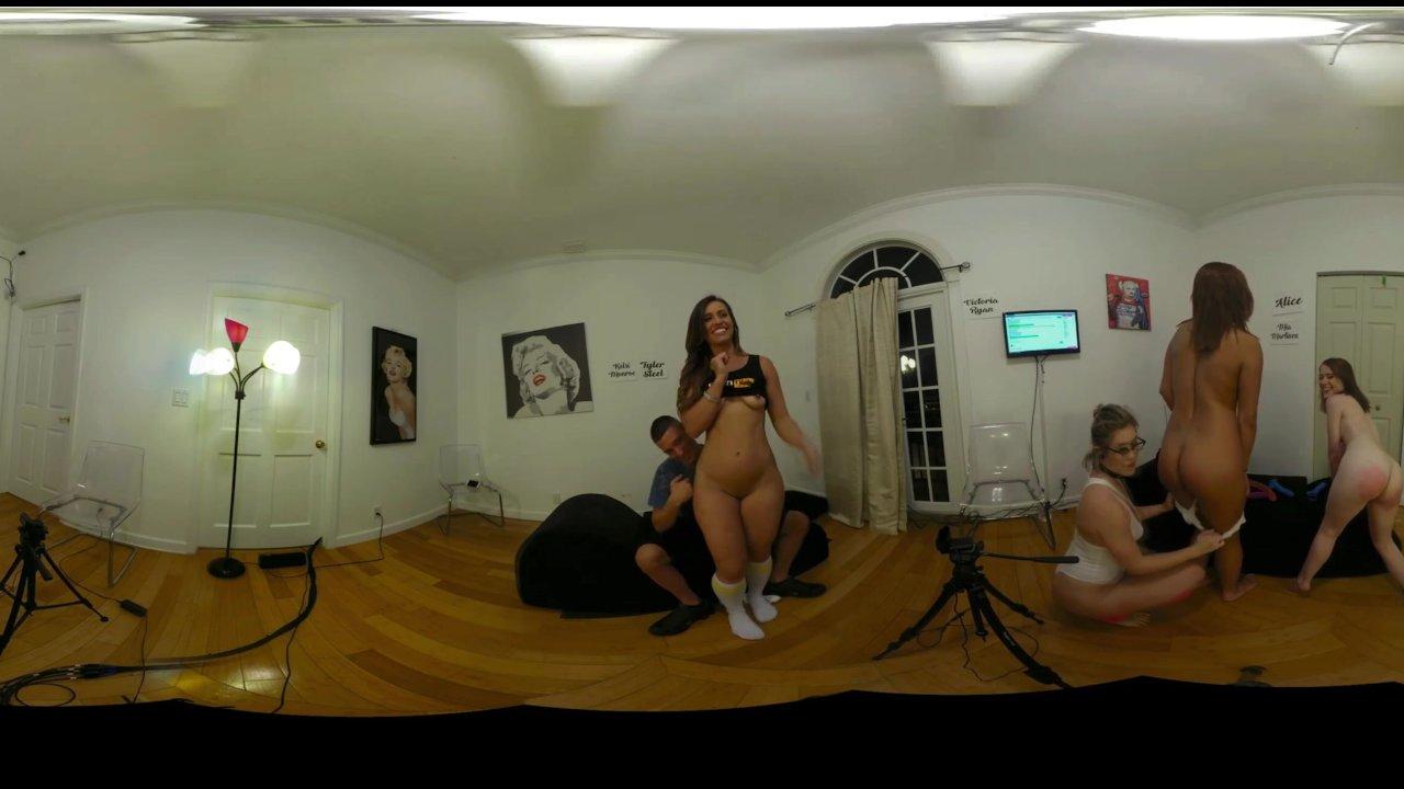 Abella Danger Virtual Reality