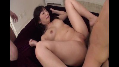 Full hardcore group play with superb Arisa Nakano