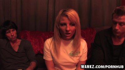 WANKZ- Vampire Show Parody