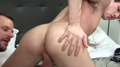 DylanLucas Young Robber Caught by Daddy!