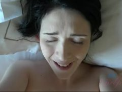Ivy Aura Loves Her Pussy Filled With Thick Cum
