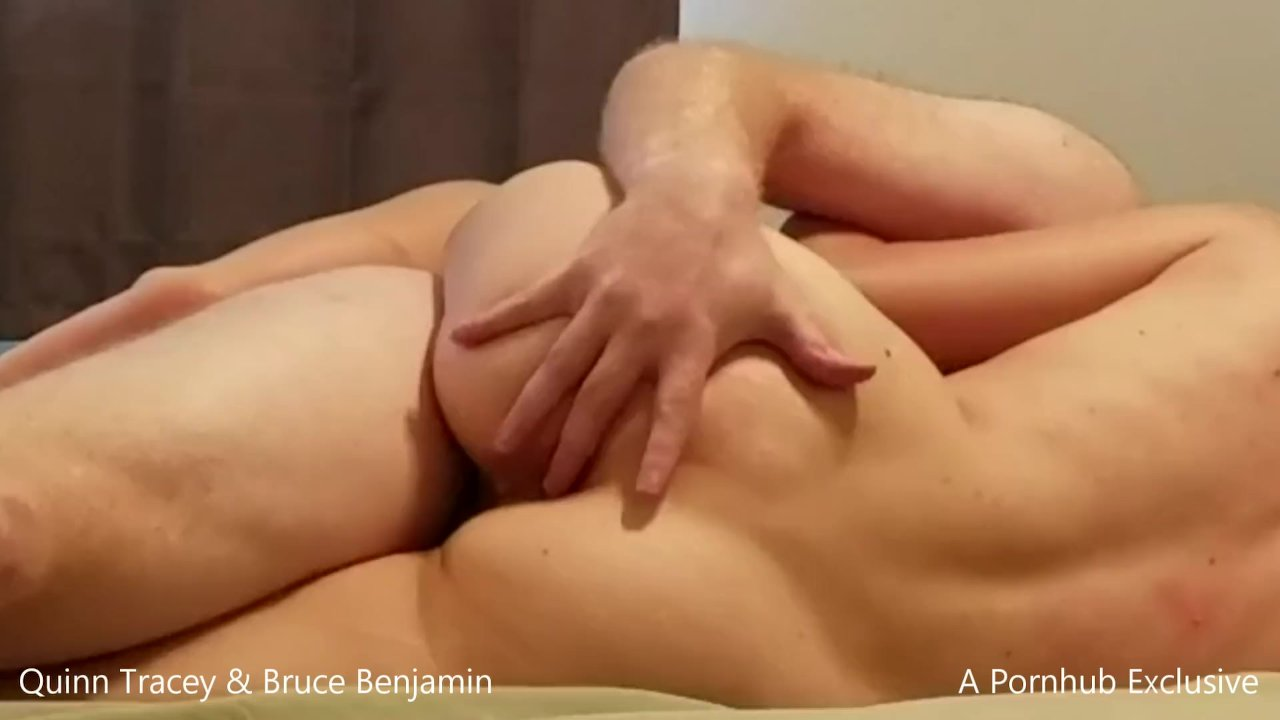 Quinn Tracey Gets Her Ass Teased And Fucked Porn Videos Tube8