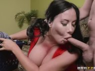 Step Mom Needs Some Spring Dick - Brazzers