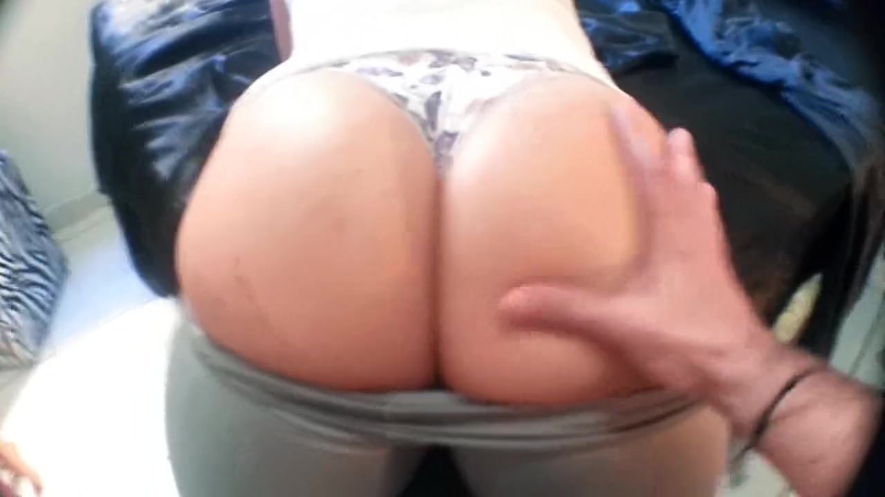 Yoga Pants Fuck