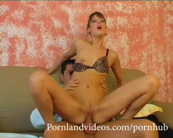 small boobs skinny milf in sexy lingerie having fun with big white cock