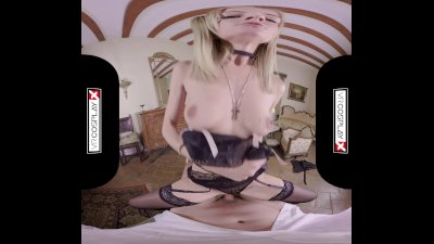 VR Cosplay X Fuck Sicilia Model As Misa Amane VR Porn