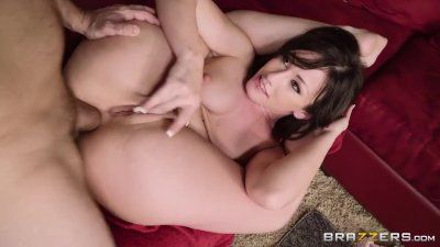 Next Door Slut Loves Anal - Brazzers