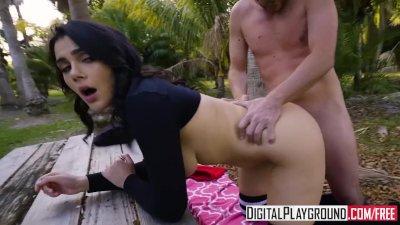 DigitalPlayground - Valentina In Public Valentina Nappi Tony Rubino