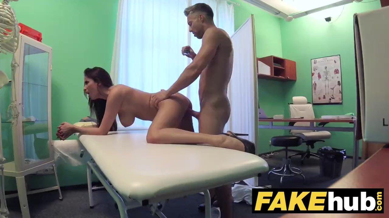 Fake Hospital Videos