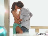 Babes - teen Dream starring Tyler Nixon and Dillion Harper