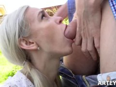 Ml oral petting sex