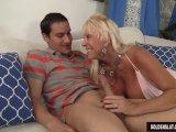 granny mandy mcgraw seduces boy3gp Porn Videos