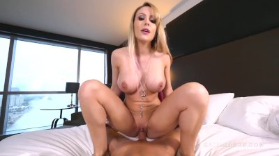 Katie banks POV sex tape