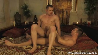 Exotic Sex Position for Gay