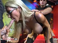 The Swinger Experience Presents Big Tits Compilation – German Goo Girls