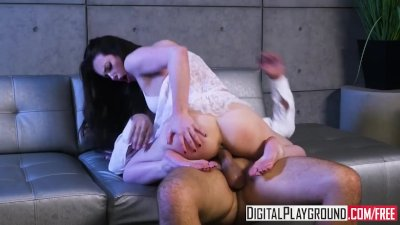 DigitalPlayground - Secret Desires Scene 2 Casey Calvert and Keiran Lee