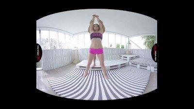 VirtualRealPorn.com - Dirty Fitness