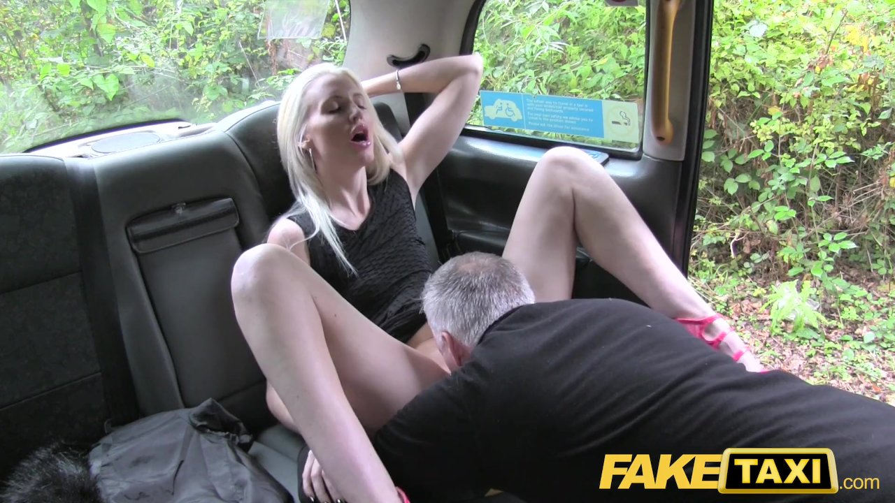 On Car Bonnet