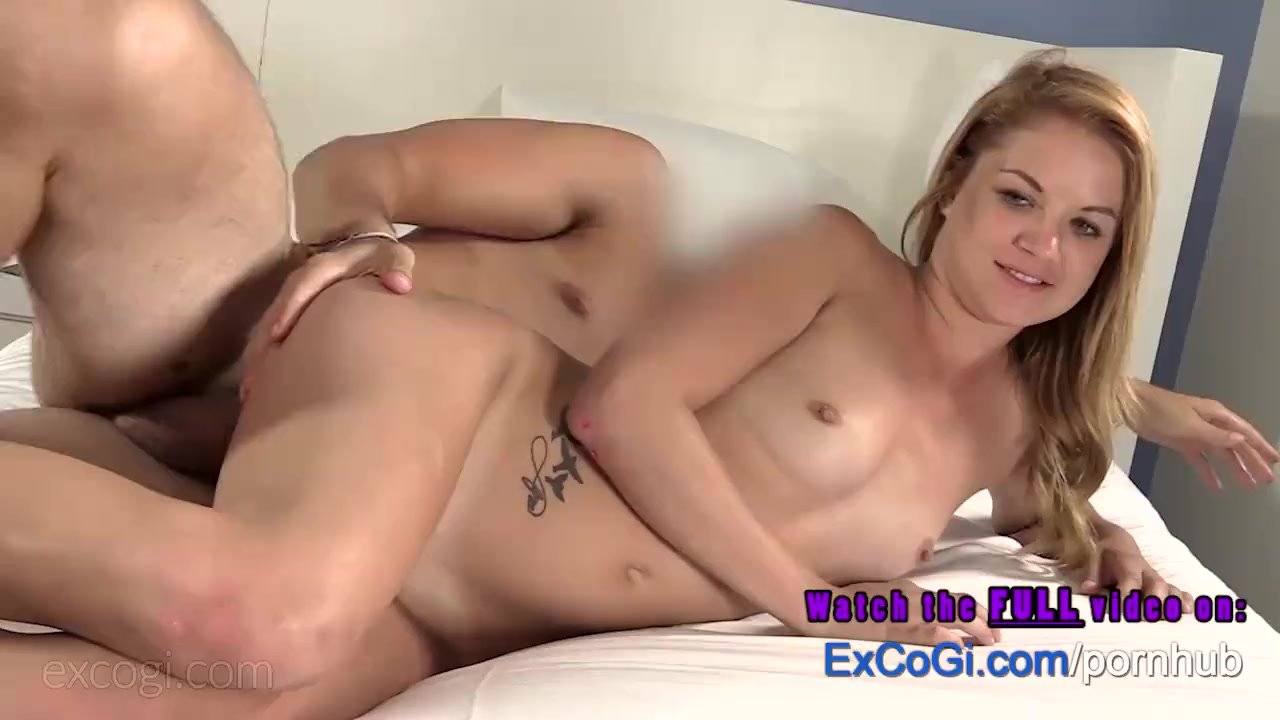 Cute Amateur Hilary First Time ANAL