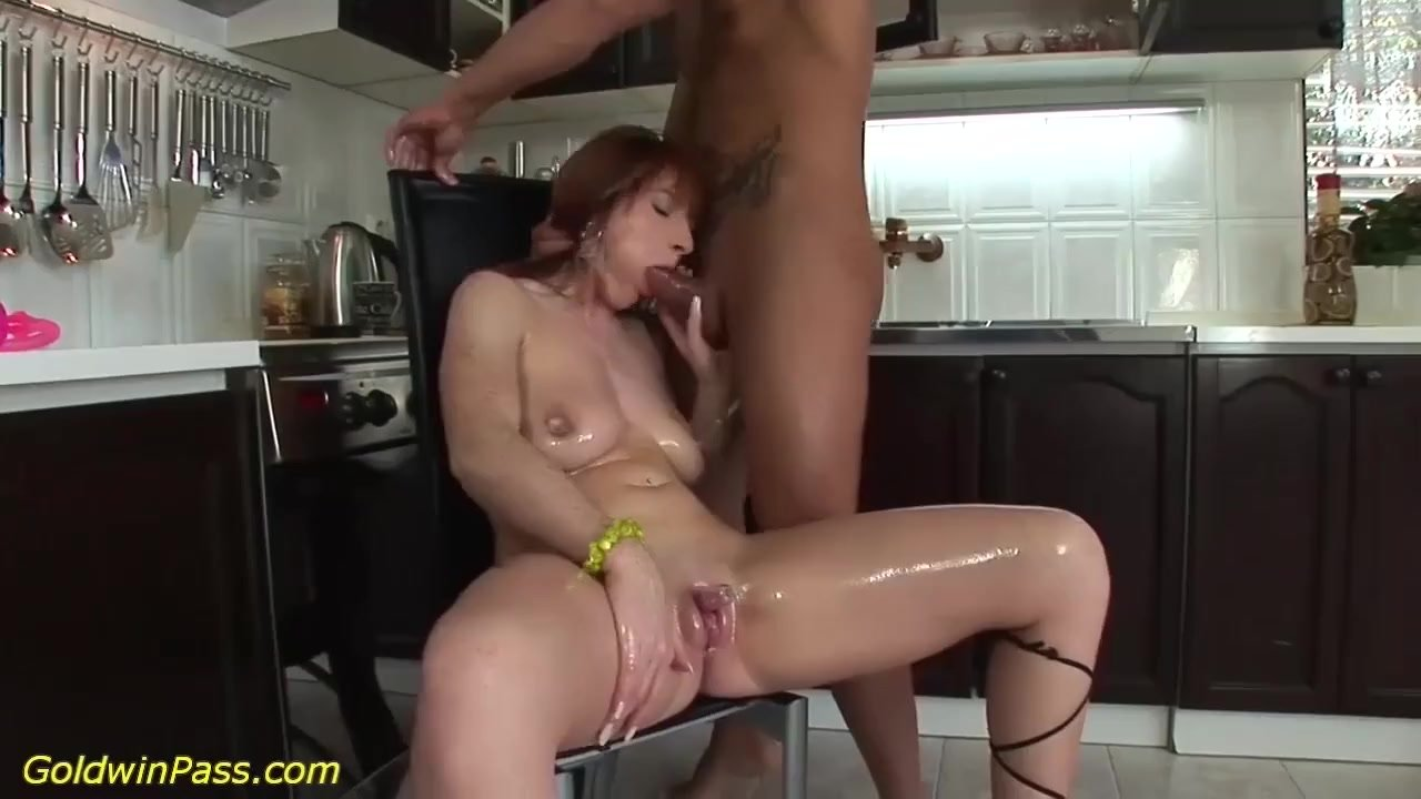 her first extreme porn lesson