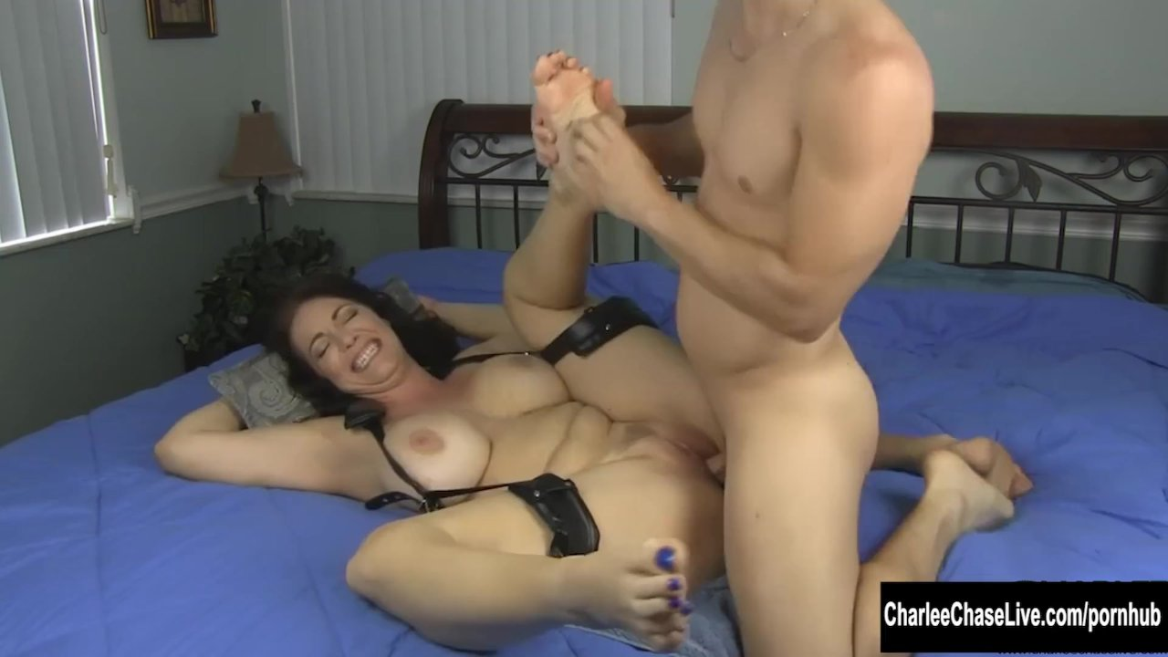 Belly Button Lick 2 Girls