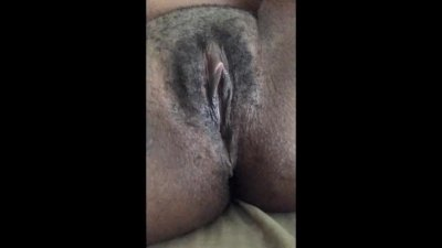 Sexy Solo Girl Juicy Wet Pussy Rubbing