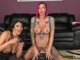 missy martinez and anna bell peaks have some anal and sybian fun togetherPorn Videos