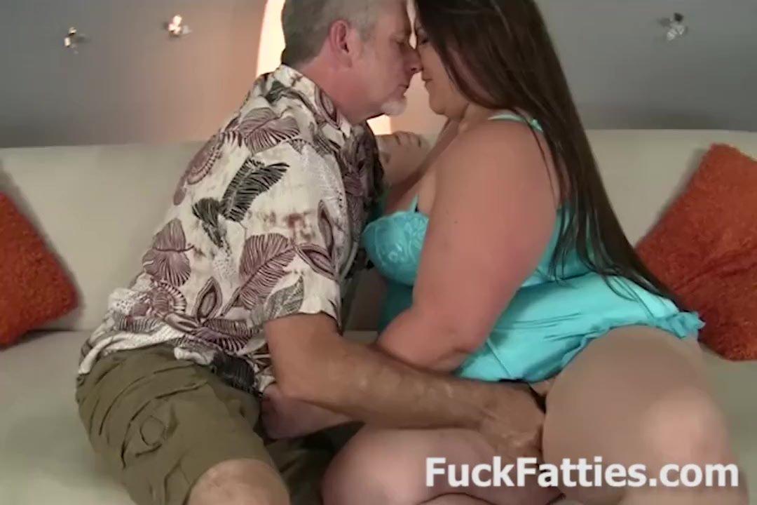 Fat pussy/big boobs fat jiggly bbw