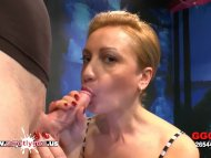 The Swinger Experience Presents German Mom loves Double Penetration – German Goo Girls