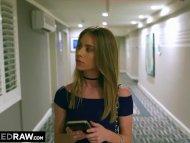 ebonyEDRAW Young wife addicted to bbc