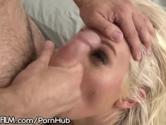 Fucking my Wifes BFF in her Eager Asshole