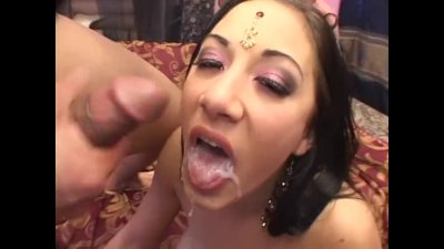 XXX Video Of Horny indian amateur Fucked By White Cock