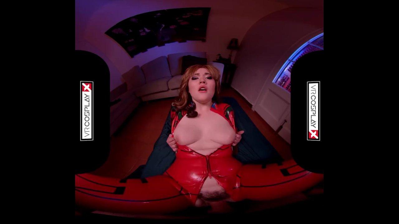 Vrcosplayx Pornofilme