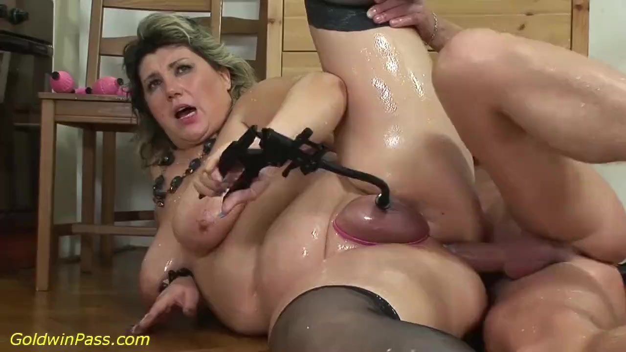 Shaved/mature/extreme first porn fat moms