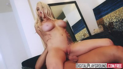 DigitalPlayground - Chad White Jesse Jane - Horny Housewife